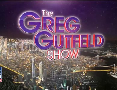 The Greg Gutfeld Show (January 11, 2020)