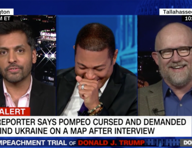 CNN Outdoes Itself with Arrogant and Smug Ridicule of Trump Supporters