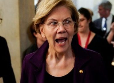 Liz Warren Finishes in 5th Place in Pocahontas County, Iowa