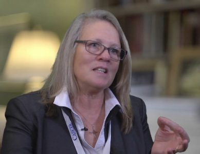 Dr. Judy Mikovits: How COVID-19 'Vaccines' May Destroy the Lives of Millions