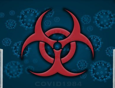 This is NOT a Vaccine, it is a Nanotech Bio-Weapon Altering Your DNA